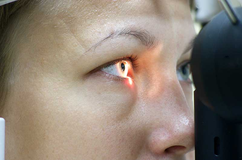 New Glaucoma Monitoring Service Will Help Prevent Vision Loss and Blindness