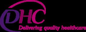 DHC-Logo-Strapline 180px 2